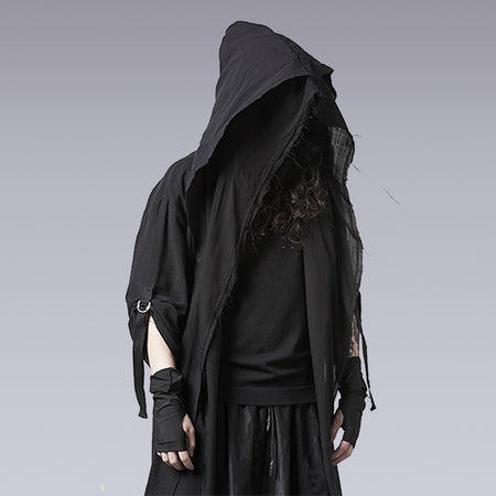 darkwear coat