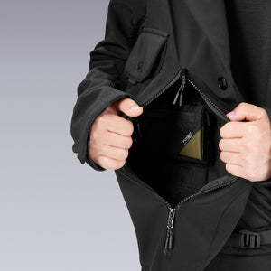 NOSUCISM FUNCTIONAL SUIT