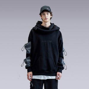 techwear sweater