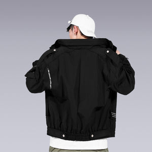 20-8 multi-pocket jacket