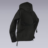 Nosucism Rubberized Jacket