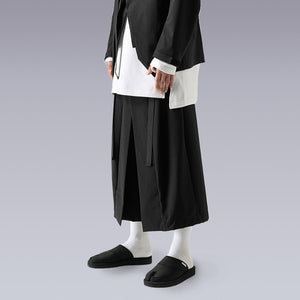 Nosucism Skirt Pants