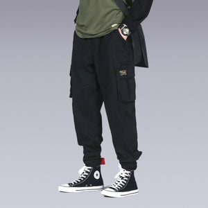 20-8 velcro urban pants