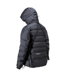 goose down waterproof jacket