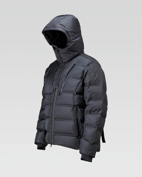 goose down jacket
