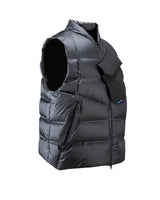 waterproof down vest