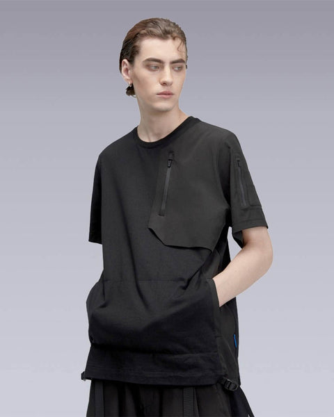 structured t shirt