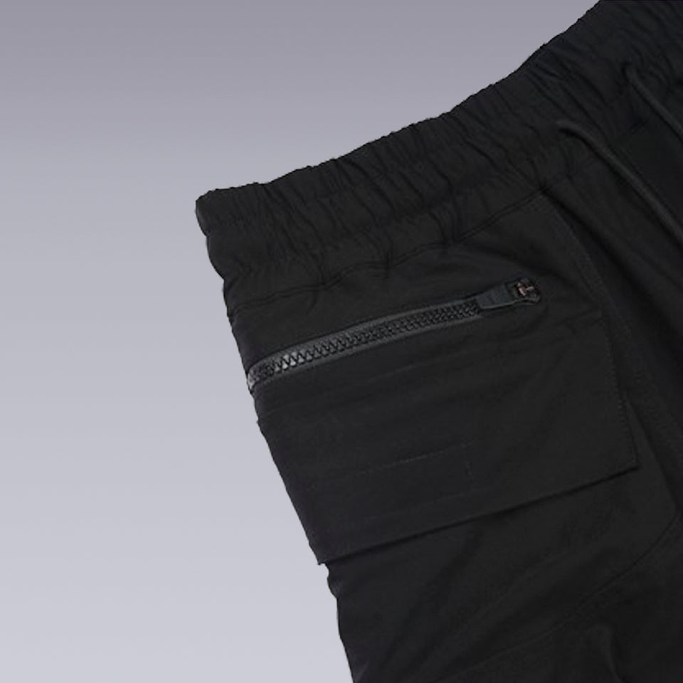 Nosucism Layered Shorts
