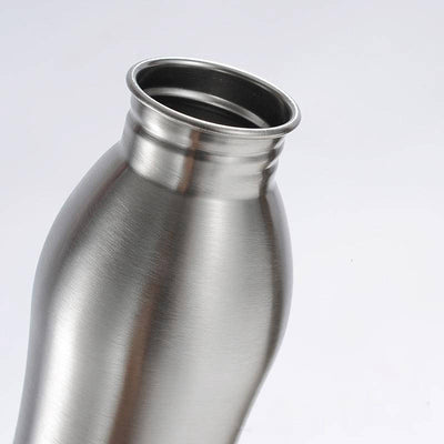 Gourde isotherme <br> Simple paroi | Inox Ecologie