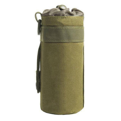 Sac isotherme bouteille - Inox Ecologie