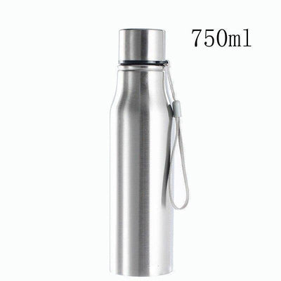 Gourde isotherme 750 ml | Inox Ecologie