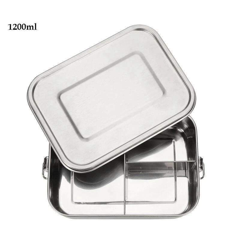 Lunch box inox 1200 ml