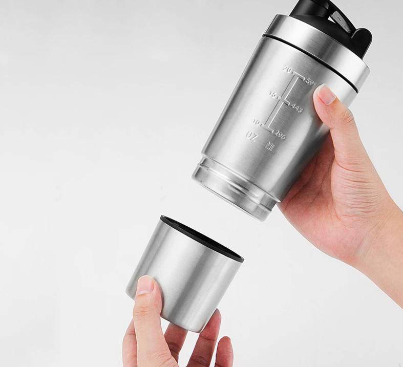 Mug isotherme thé thermos <br> 750 ml | Inox Ecologie