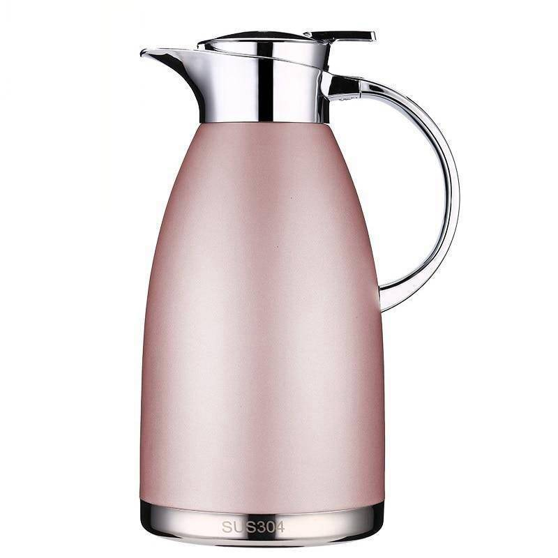 Thermos inox isotherme 2 Litres