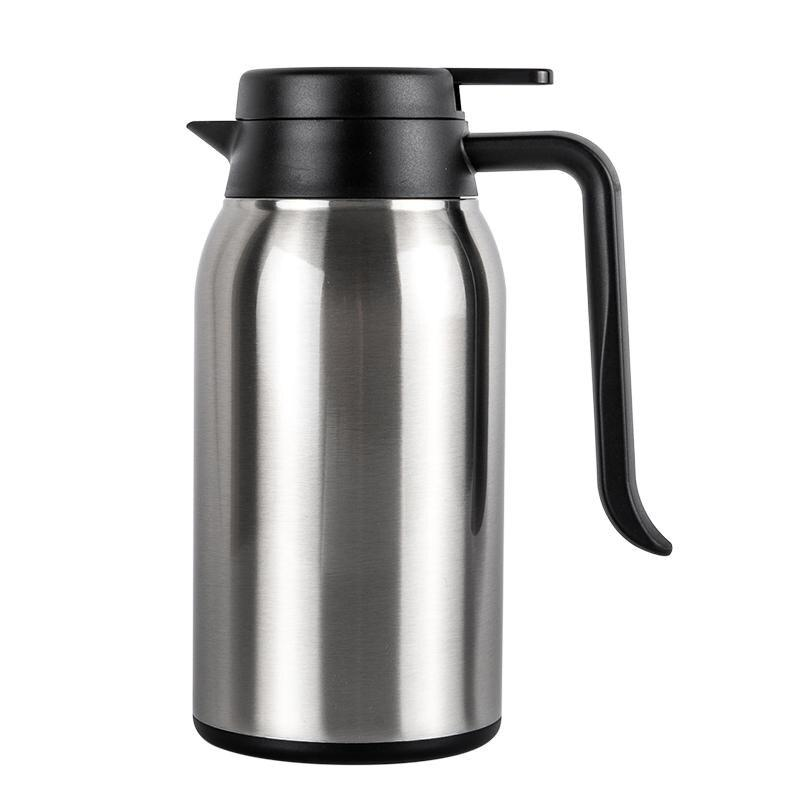 Thermos isotherme <br> 1 litre | Inox Ecologie