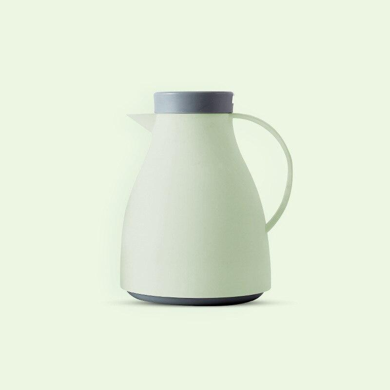 Thermos isotherme Vert 1 litre