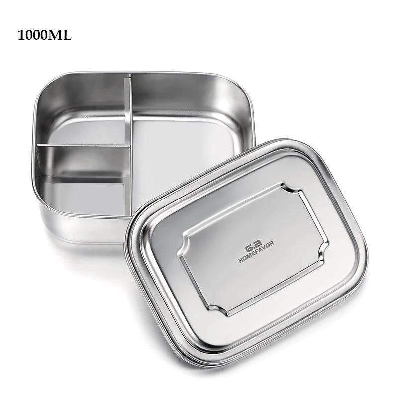 Tupperware inox maintien chaleur 1000 ml
