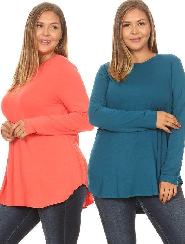 PL Perfect Fall Tunic