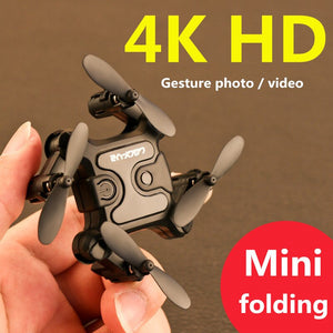 Mini Foldable HD Drone