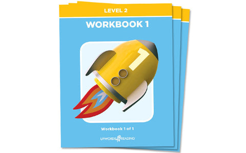 Level 1: Student Workbooks