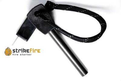 StrikeFire Fire Starter