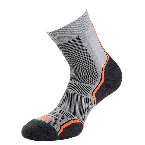 1000 Mile Trail Sock – Twin Pack