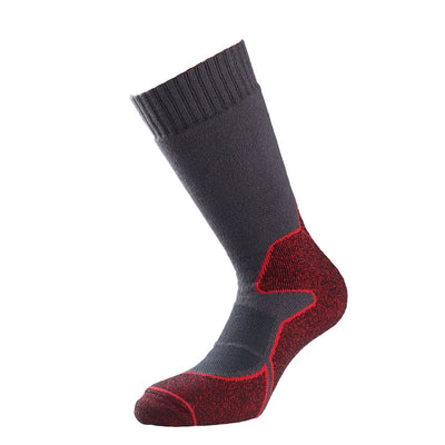 1000 Mile Heat Walk Sock