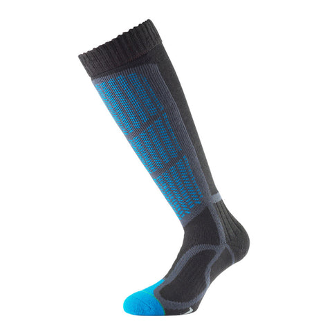 1000 Mile Men's Ski Socks – Blue