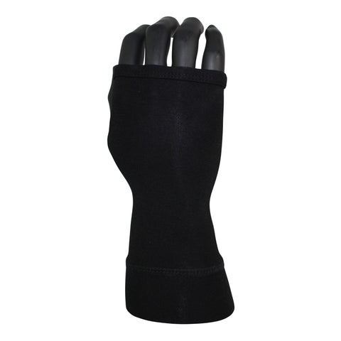 Steiner Soft-Tec Adult Black Wrist Warmer