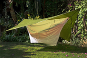 360'' Hammock Mosquito Net by Ticket to the Moon