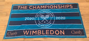 Christy 2020 Wimbledon Towel