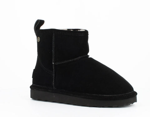 Axelda Sheepskin Vanezia Slipper