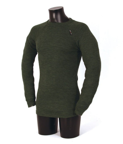 Ussen Baltic Crew Neck - Men Thermal