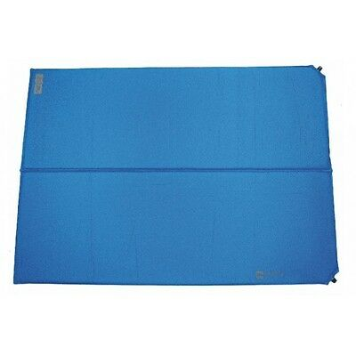 Base S Self Inflate Mat Blue