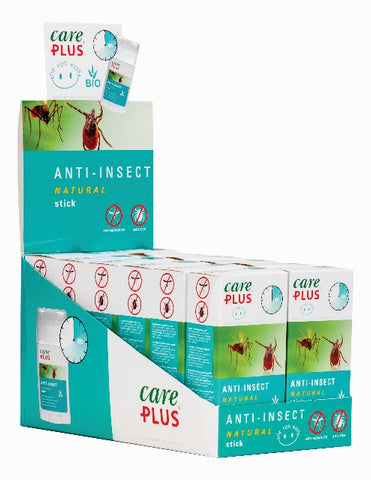Care Plus Anti Insect Natural Stick