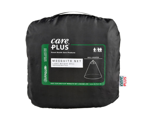 Care Plus Impregnated Bell Net