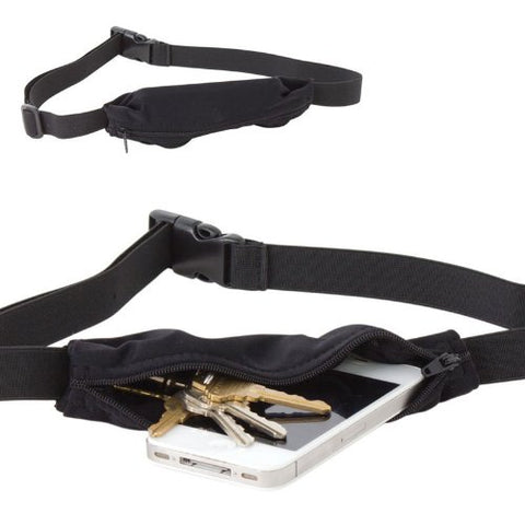 Chums Micro Pocket Fitness Belt