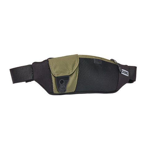 Chums NEO POCKET Bum Bag Waist Bag Running Neoprene Pouch Hiking Treking Diving