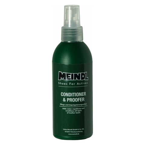Meindl Conditioner and Proofer pack of 3