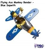 Hog Wild Flying Ace Monkey Benders