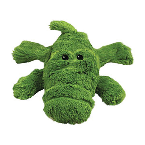 Kong Ali Aligator Dog Toy