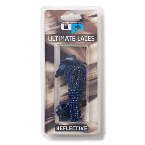 Ultimate Performance Elastic Reflective Lock Laces