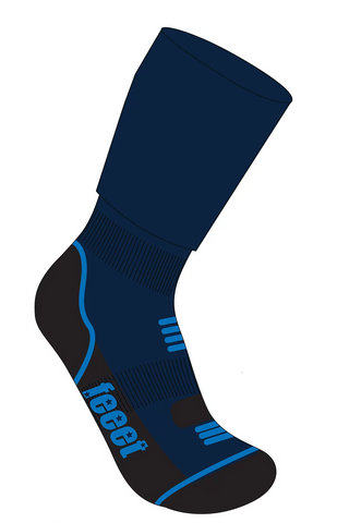 Feeet Hiker Coolmax Technical Walking Sock