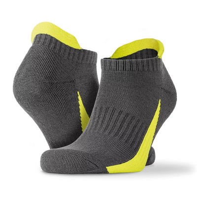 Technical Ankle Socks Twin Pack