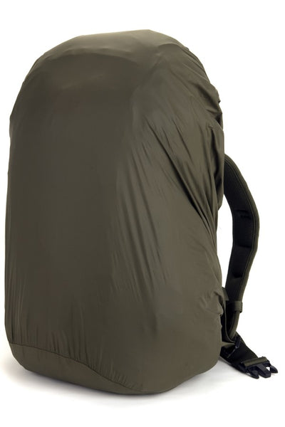 Snugpak Aquacover, Waterproof Rucksack Cover Black or Olive