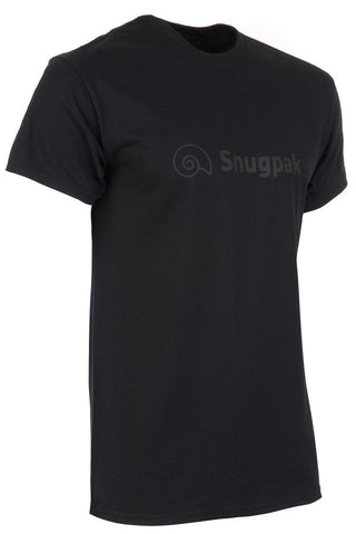 Snugpak® Logo Cotton T Shirt