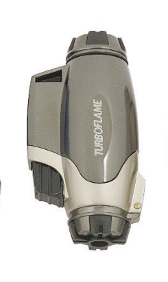 Turboflame Phoenix Windproof Jet Flame Lighter