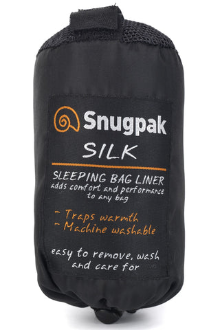 Silk Liner Mix (Insulating Liner)