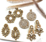Treasure Jewels Emma Earring