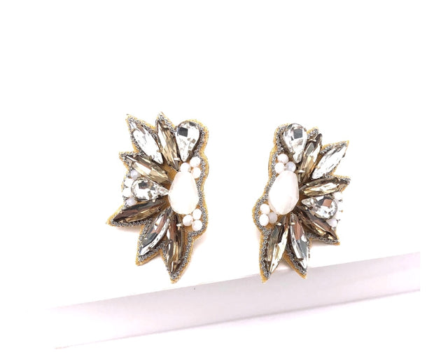Treasure Jewels Evelyn Earring